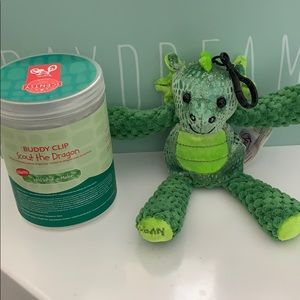 Scentsy Other - Scentsy buddy clip!